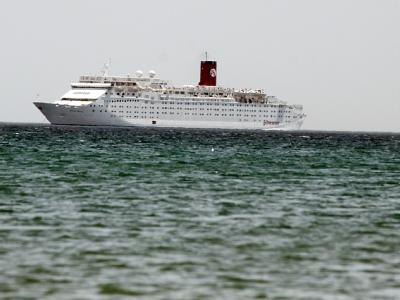 Kreuzfahrtschiff «Ocean Dream»