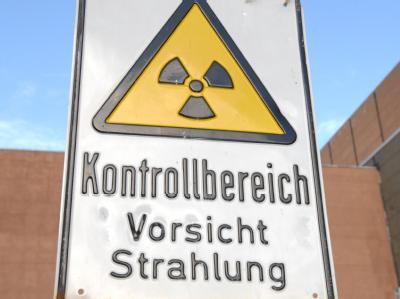 Die FDP ist gegen unbegrenzte Laufzeiten für Kernkraftwerke. (Symbolbild)