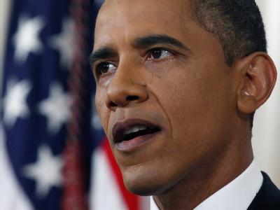 US-Präsident Barack Obama glaubt weiter an einen Kompromiss im Schuldenstreit.