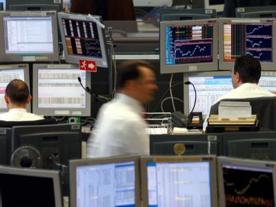 Die Lage an den europäischen Anleihemärkten hat sich weiter normalisiert. Foto: Boris Roessler