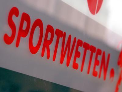 Sportwetten-Werbung