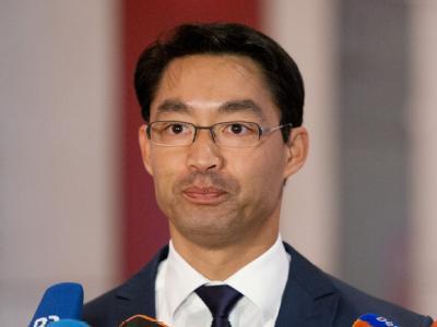 Parteichef Rösler