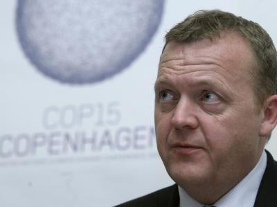 Ministerpräsident Rasmussen