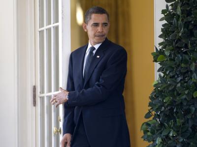 Der Friedensnobelpreis für Präsident Obama ist in den USA nicht unumstritten.