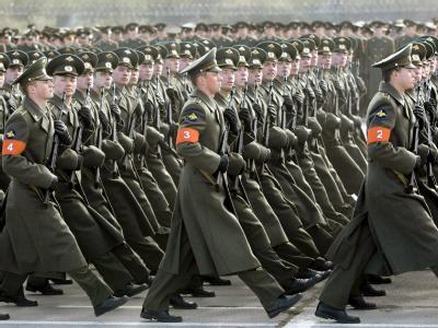 Erstmals in ihrer Geschichte hat die russische Armee 2011 keine Sturmgewehre vom weltberühmten Modell Kalaschnikow gekauft.