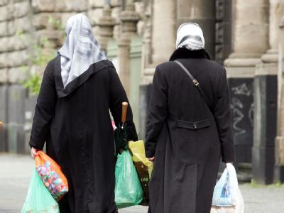 Stefan Müller: «In der Tat sind relativ gesehen Muslime, vor allem türkische Muslime, schlechter integriert als andere». (Archiv- und Symbolbild)