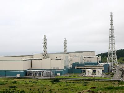 Im Kraftwerk Kashiwazaki-Kariwa, hier ein Archivbild, hat es einen Defekt im Kühlsystem gegeben.