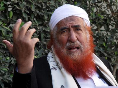 Scheich Abdul Madschied al-Sindani
