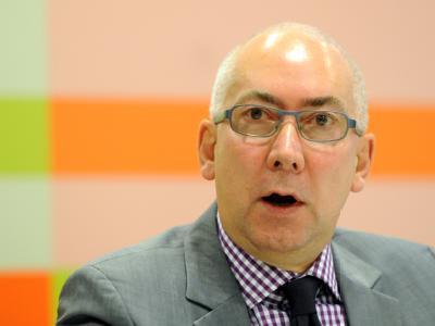 Gerd Billen ist Chef der Verbraucherzentrale Bundesverband (vzbv) in Berlin.