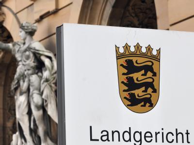 Im Landgericht Ulm werden die Morde von Eislingen verhandelt.