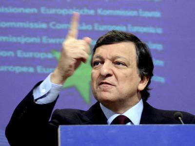 Für Jose Manuel Barroso ist Europa «nur überzeugend, wenn wir starke Institutionen haben».