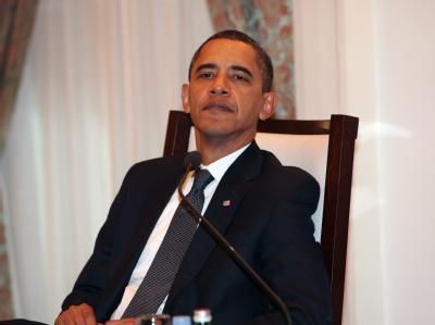 Obama in Singapur