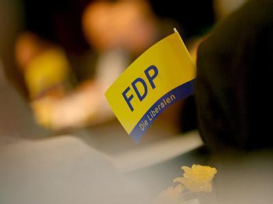 Die FDP ist in Umfragen auf 4 Prozent abgerutscht.