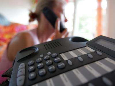 Telefongespr�ch