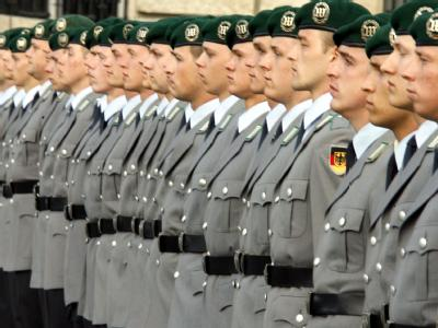 Die Reform der Bundeswehr geht in die nächste Runde.