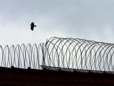 Laut Human Rights Watch werden in China Bürger in «schwarzen Gefängnissen» illegal festgehalten. (Symbolbild)