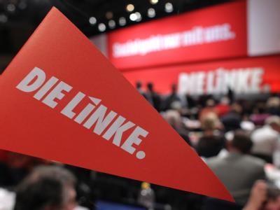 In der Linkspartei gibt es laut Bundesverfassungsschutz «zahlreiche Indikatoren für linksextremistische Bestrebungen».