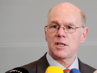Bundestagspr�sident Lammert