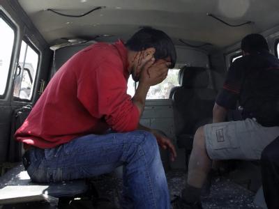 Unruhen in Kirgistan