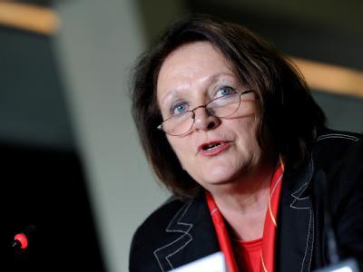 Ministerin Leutheusser-Schnarrenberger begrüßt die Entscheidung aus Karlsruhe.