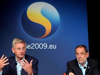 Treffen der EU-Außenminister