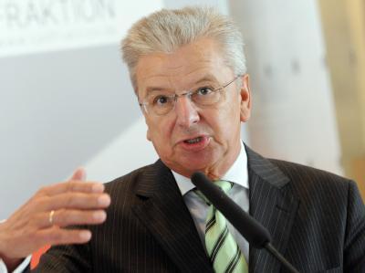 Joachim Poß: «Die SPD wird ihre Vorschläge ins Plenum des Bundestages einbringen und zur Abstimmung stellen.»