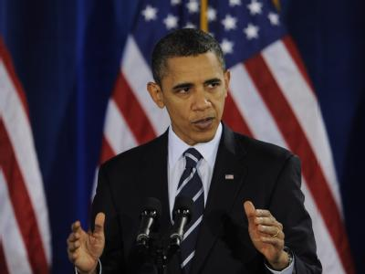 US-Präsident Barack Obama wird die Wirtschaft in den Mittelpunkt seiner Rede zur Lage der Nation stellen.