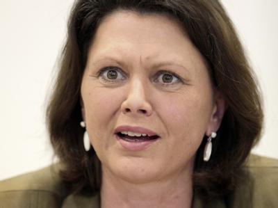 Verbraucherschutzministerin Ilse Aigner (CSU) will dem «Etikettenschwindel Einhalt gebieten».