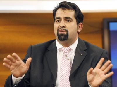 Aiman Mazyek kann dem angekündigten «Präventionsgipfel» gegen islamistischen Extremismus nichts abgewinnen.