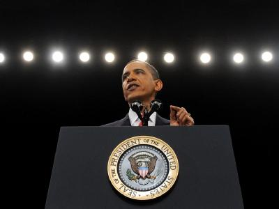 Barack Obama hat seine neue Afghanistan-Strategie verkündet.