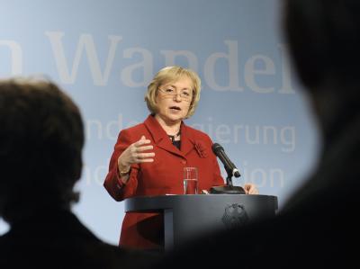 Maria Böhmer