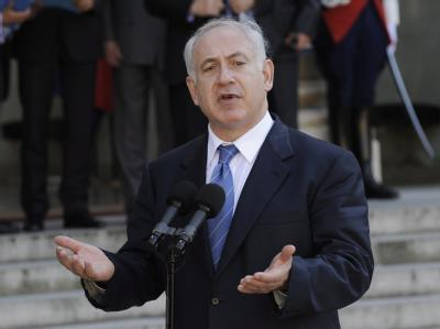 Israels Ministerpräsident Netanjahu hat Palästinenserpräsidenten Abbas sofortige Friedensgespräche angeboten.