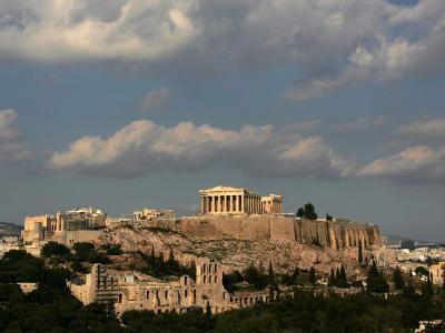 Griechenland braucht dringend finanzielle Hilfe.