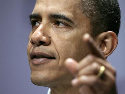 Die Pläne von US-Präsident Obama für eine Gesundheitsreform haben eine wichtige Hürde genommen.