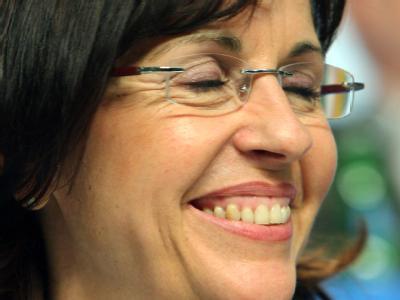 Andrea Ypsilanti zieht es angeblich ins Präsidium der SPD.