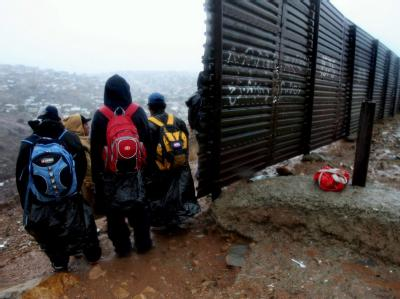Grenzgänger