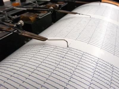Im Dreiländereck Nordkorea-Russland-China hat es ein Erdbeben gegeben. (Symbolbild)