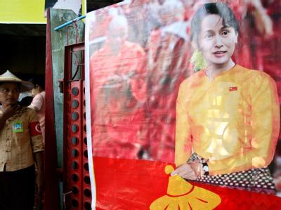 Die Nationalliga für Demokratie (NLD) will sich nicht für die bevorstehenden Wahlen registrieren lassen.
