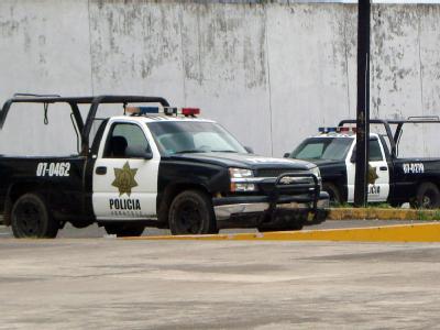 Einsatz in Veracruz