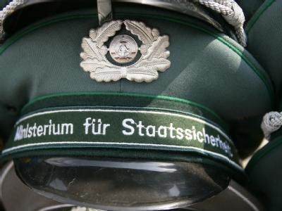 Stasi-Mütze