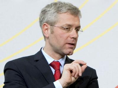 Minister Röttgen