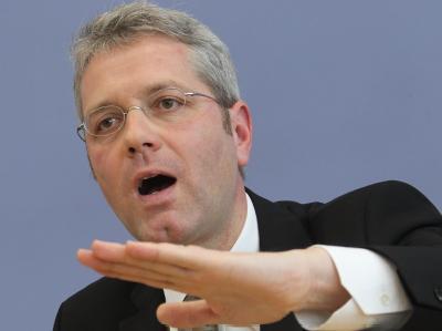 Bundesumweltminister Norbert Röttgen möchte Landesvorsitzender der NRW-CDU werden.