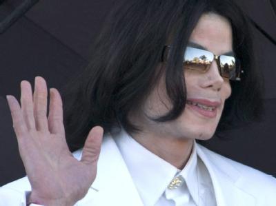 Popstar Jackson