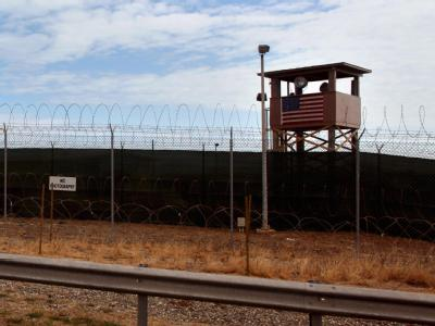 Guantanamo-Häftlinge aus dem Jemen werden vorerst nicht mehr in ihre Heimat überstellt.