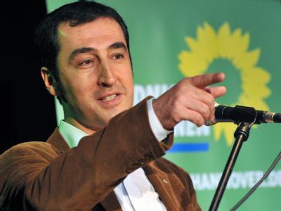 Cem Özdemir: «Die SPD tut gut daran, auf einen Wechsel zu setzen statt in die Falle einer erneuten Großen Koalition zu treten».