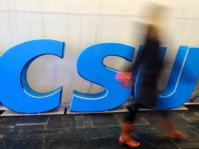 Ein ganzer Ortsverband ist geschlossen aus der CSU ausgetreten.