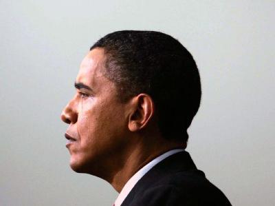 Die Begeisterung der Amerikaner für Präsident Obama lässt nach.