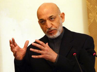Afghanistans Karsai hat in Sachen Parlamentseröffnung offenbar keine Eile.