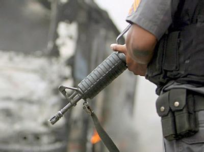 Zur Steigerung von Einschaltquoten soll ein TV-Moderator in Brasilien mehrere Morde in Auftrag gegeben haben. (Symbolbild)