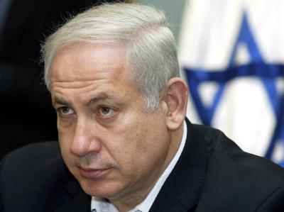 Israels Ministerpräsident Benjamin Netanjahu hat erstmals öffentlich den Begriff der Zwei-Staaten-Lösung in Nahost verwendet.
